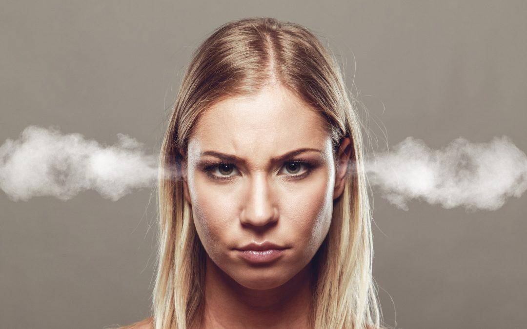 ¿Realmente expresan mejor las emociones las mujeres?